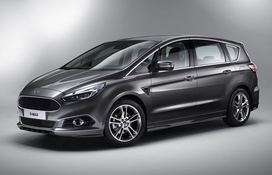 Ford S-Max S '2015