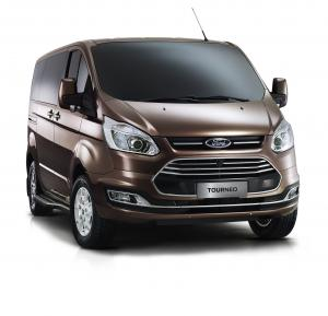 2015 Ford Tourneo