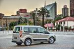 Ford Tourneo Connect 2015 года