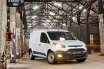 Ford Transit Connect 2015 года