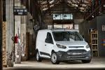 Ford Transit Connect 2015 года (ZA)
