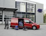 Ford Transit Connect LWB 2015 года