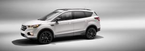 Ford Escape SE Sport 2016 года