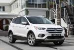 Ford Escape Titanium 2016 года