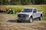 Ford F-250 Super Duty XL FX4 Super Cab 2016 года