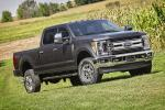 Ford F-250 Super Duty XLT FX4 Crew Cab 2016 года