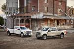 Ford F-450 Super Duty Platinum Crew Cab 2016 года