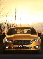 Ford Falcon XR8 Sprint 2016 года (AU)