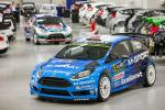 Ford Fiesta RS WRC 2016 года