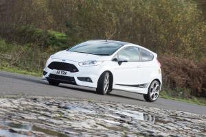 2016 Ford Fiesta ST Mountune MR230