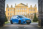 Ford Focus RS 2016 года (UK)
