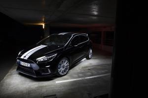 2016 Ford Focus RS Le Mans 50th Anniversary
