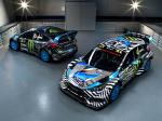 Ford Focus RS RX 2016 года