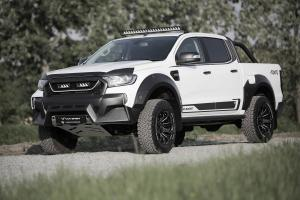 2016 Ford Ranger by VAN-Sport and Carlex Design