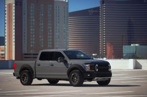 2017 Ford F-150 Muscle Truck Concept by RTR Vehicles
