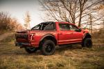 Ford F-150 Raptor EcoBoost HP520 by GeigerCars 2017 года