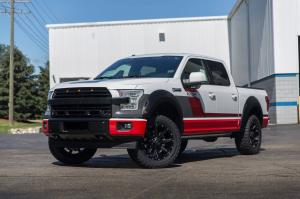 2017 Ford F-150 Supra Boat Edition by Roush