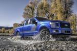 Ford F-150 XLT SuperCrew Special Edition Package 2017 года