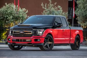 2017 Ford F-150 by RK Sport