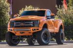 Ford F-250 Heavy Duty by BDS 2017 года