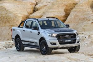 Ford Ranger Double Cab FX4 2017 года (ZA)
