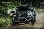 Ford Ranger Double Cab FX4 VR/46 by MS-RT and Carlex Design 2017 года