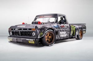 2018 Ford F-150 Hoonigan by ASD & RTR