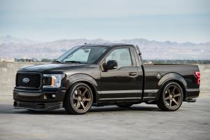 Ford F-150 XLT 4x2 Ultra-Performance by SpeedKore '2018
