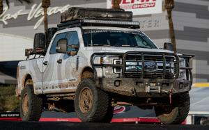 Ford F-250 Super Duty by Wilderness Collective