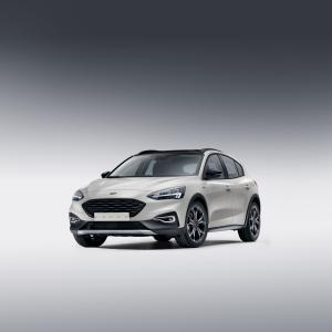Ford Focus Active 2018 года