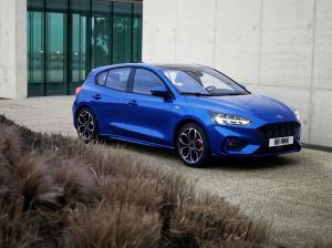 2018 Ford Focus ST-Line