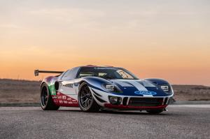 2018 Ford GT40 Future by Superformance