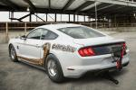 Ford Mustang Cobra Jet 50th Anniversary 2018 года