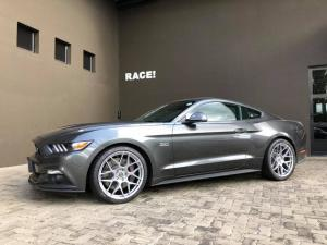 2018 Ford Mustang GT by RACE!