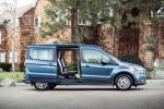 Ford Transit Connect Wagon LWB 2018 года (NA)