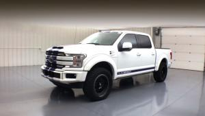 Ford F-150 LM650 2019 года