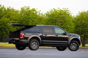 2019 Ford F-150 Raptor SuperCrew Fastback Aero X by Michigan Vehicle Solutions