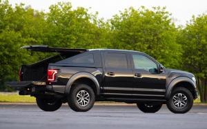 Ford F-150 Raptor SuperCrew Fastback Aero X by Michigan Vehicle Solutions
