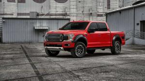 2019 Ford F-150 XLT SuperCrew RTR by RTR Vehicles