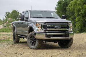 2019 Ford F-350 Super Duty XLT Tremor Off-Road Package