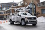 Ford F-600 Super Duty XLT Chassis Cab Release Truck 2019 года