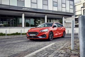 2019 Ford Focus ST Estate