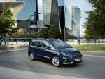 Ford Galaxy 2019 года