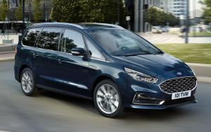 Ford Galaxy (WW) '2019