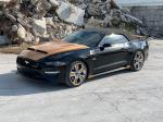 Ford Mustang GT Convertible Hurst Prototype by GSS Supercars 2019 года