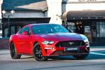 Ford Mustang GT Fastback 2019 года