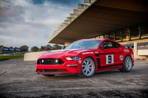 2019 Ford Mustang GT Tickford Trans-Am