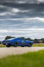 Ford Mustang Mach 1 R Unkl by Ringbrothers 2019 года