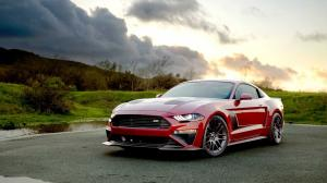 2019 Ford Mustang TVS R2650 Stage III by Roush
