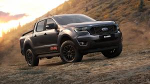 2019 Ford Ranger FX4 Double Cab